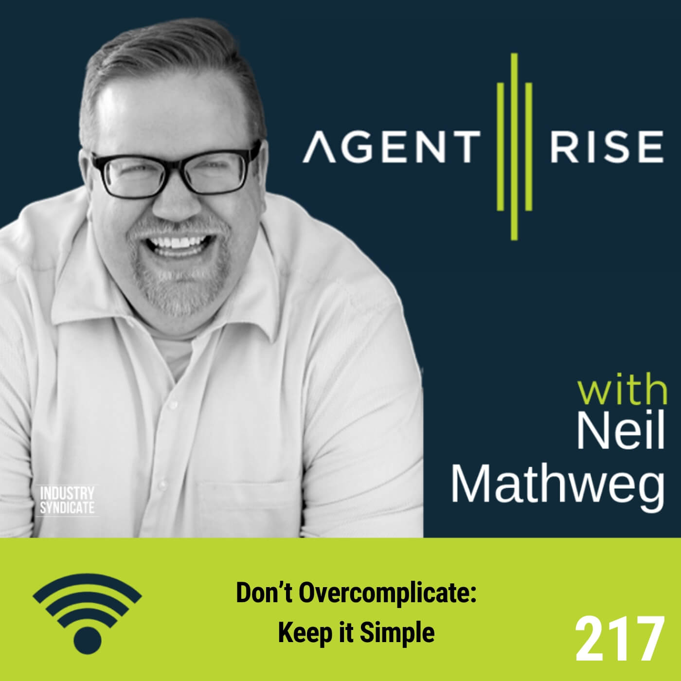 Don't Overcomplicate: Keep it Simple – Episode #217