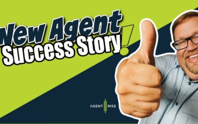 New Agent Success Story (Paige Corbett)