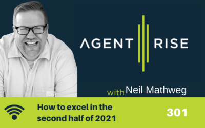 How to excel in the second half of 2021 – Episode 301