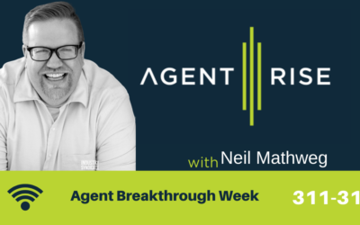 Agent BreakThrough Week