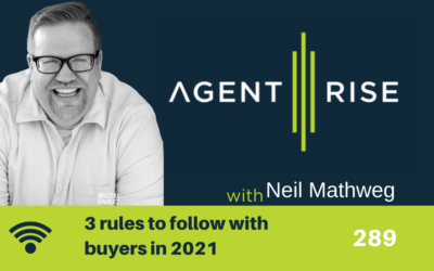 3 rules to follow with buyers in 2021 – Episode 289