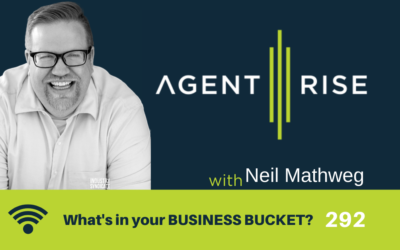 What's in your BUSINESS BUCKET? Episode 292