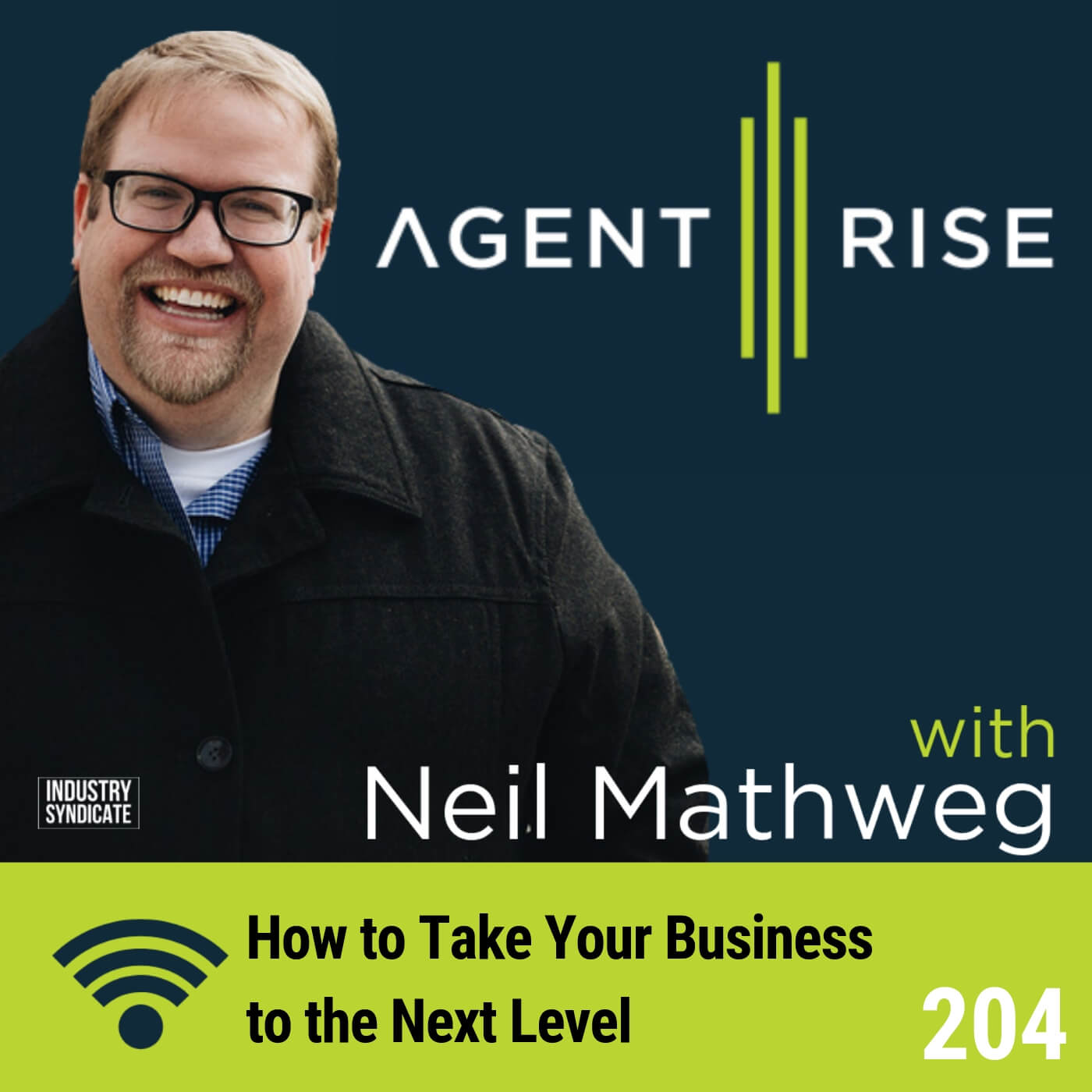 How to Take Your Business to the Next Level – Episode #204