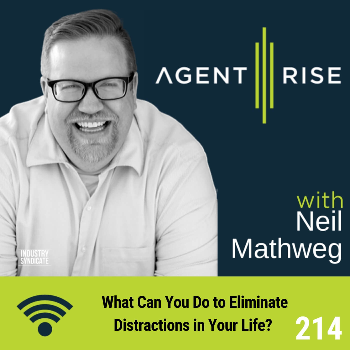 What Can You Do to Eliminate Distractions in Your Life? – Episode #214