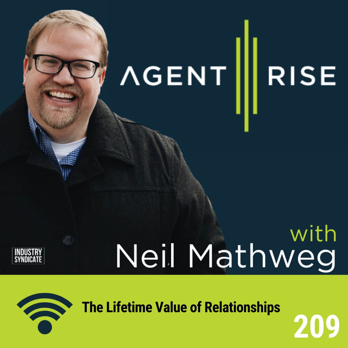 The Lifetime Value of Relationships – Episode #209