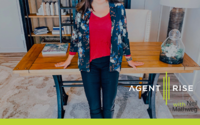 Tips For New Real Estate Agents with Paige Corbett – Episode 259